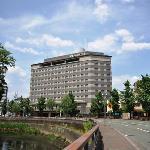 ARK飯店 熊本城前