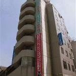 Business Hotel East Park Ritsurin