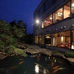 Hotel Rich Garden