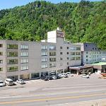 โรงแรม โซอุนเคียว คังโค