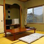 本郷温泉 かぎろひの里 椿寿荘