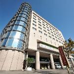 Hotel Crown Palais Chiryu Foto