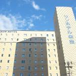 선 호텔 나라