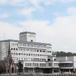Tsuyama Kakuzan Hotel
