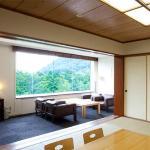 Shiki Resort Forest Hakone Foto