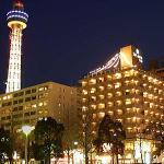 橫濱星級飯店