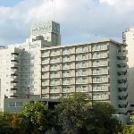 โรงแรมรูท อินน์ คุมาโมโตะ เอกิมาเอะ