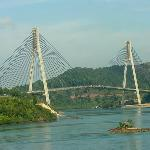 Photo of Barelang Bridge