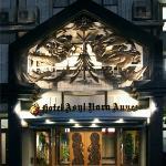 奈良Asyl飯店 分館