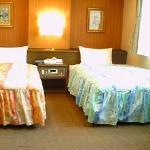 호텔 루트 인 코트 치쿠마 코쇼쿠