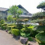 栃木温泉旅館朝陽