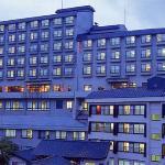 Hotel Oruri