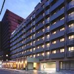 法華俱樂部飯店 廣島