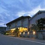 Yumen Kanko Hotel