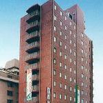 โรงแรมคาวาซากิ กรีนพลาซ่า