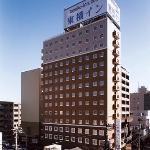 Toyoko Inn Machida-eki Odakyu-sen Higashi-guchi