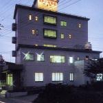 Hotel Somaya