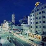 Foto de Takamatsu Terminal Hotel