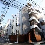 Hotel Hanamiya