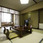 Owari Onsen Kanko Hotel