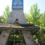 Foto de Hotel Alem