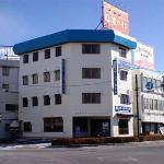 Biz Hotel Shiojiri Ekimae