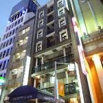 Nagoya Sakae Green Hotel