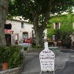 Town of Gigondas