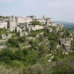Town of Gordes