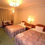 Numazu Grand Hotel