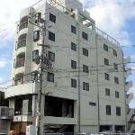 Akama station hotel