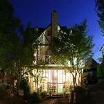 Spa Lodge Shiroi Branco