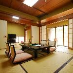 Hagoromo Hotel