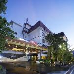 One price hotel at Shinyu
