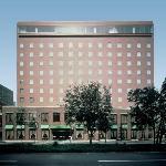 โรงแรมเครสเซนท์ อาซาฮิคาว่า