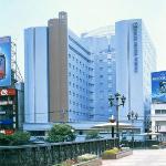 โรงแรมฮากาตะ เอ็กเซล โตเกียว