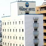 Photo de Hakata Marine Hotel