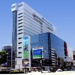 Toyama Excel Hotel Tokyu