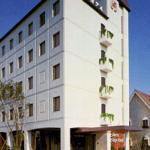 Jouetsu City Hotel