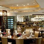 """Terrace Restaurant """"Feerie"""""""