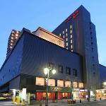 Iwaki Washington Hotel