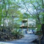 Meiho Berg Cottage