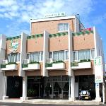 Business Hotel Misato