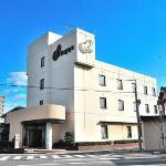 Hotel Hisagoya
