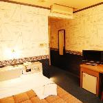 須賀川永安國際飯店