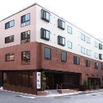 昇龍館旅館