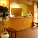 Select Inn Furukawa