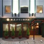 Yokohama Town Hotel