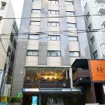 Urban Hotel Twins Chofu