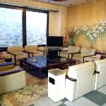 Business Hotel Shironeya